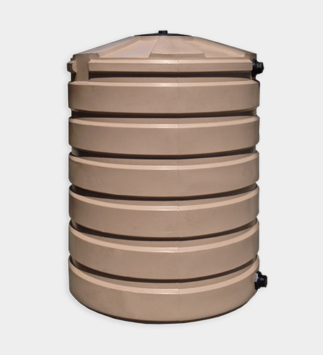 420 Gallon Round Water Storage Tank